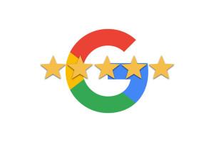 googlefivestar